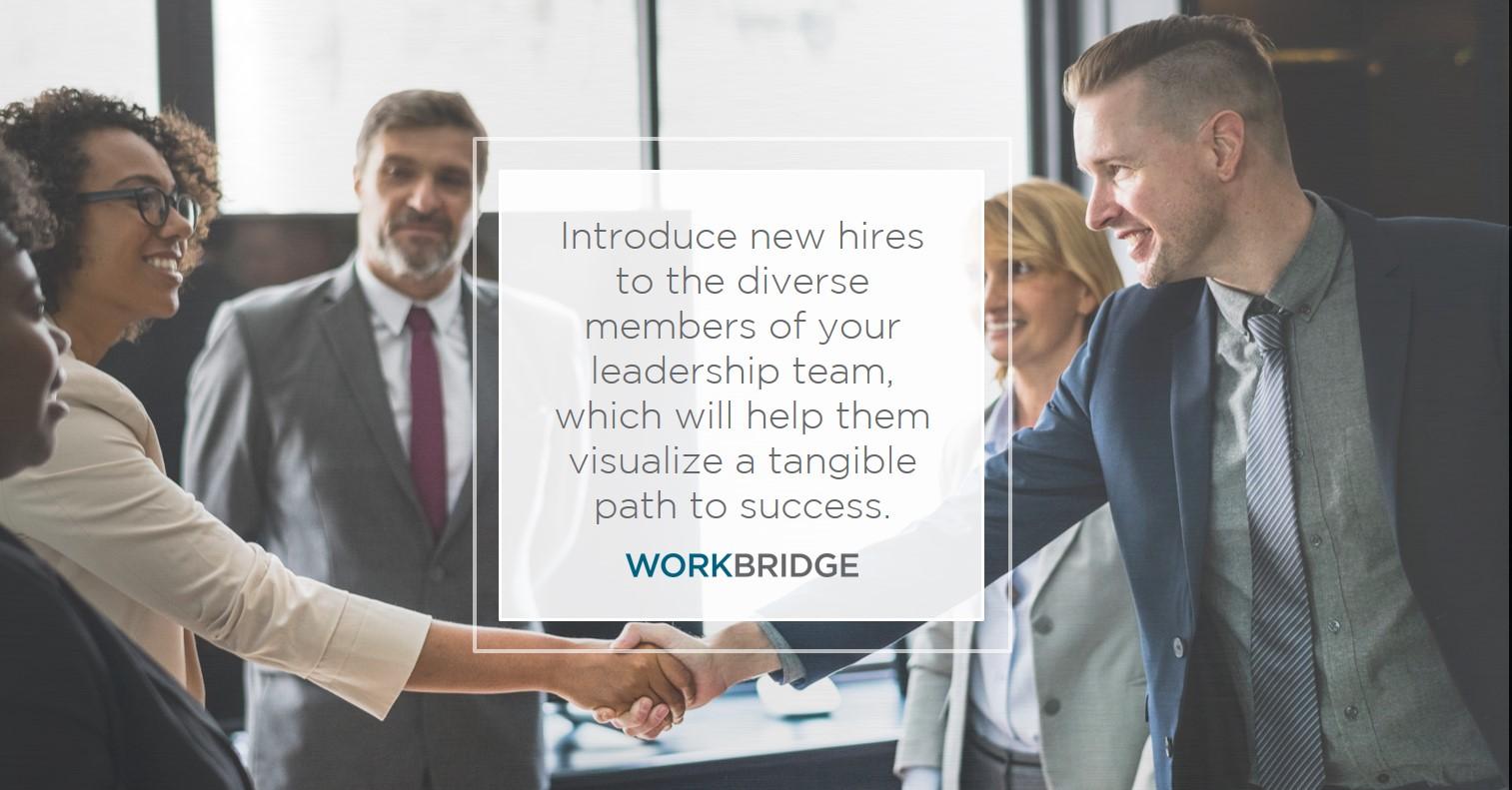 career-success, diverse-leadership, diverse-hiring, tech-career, workbridge-associates
