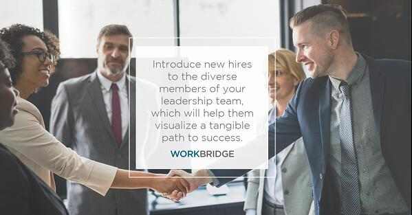 career-success, diverse-leadership, diverse-hiring, tech-career, workbridge-associates