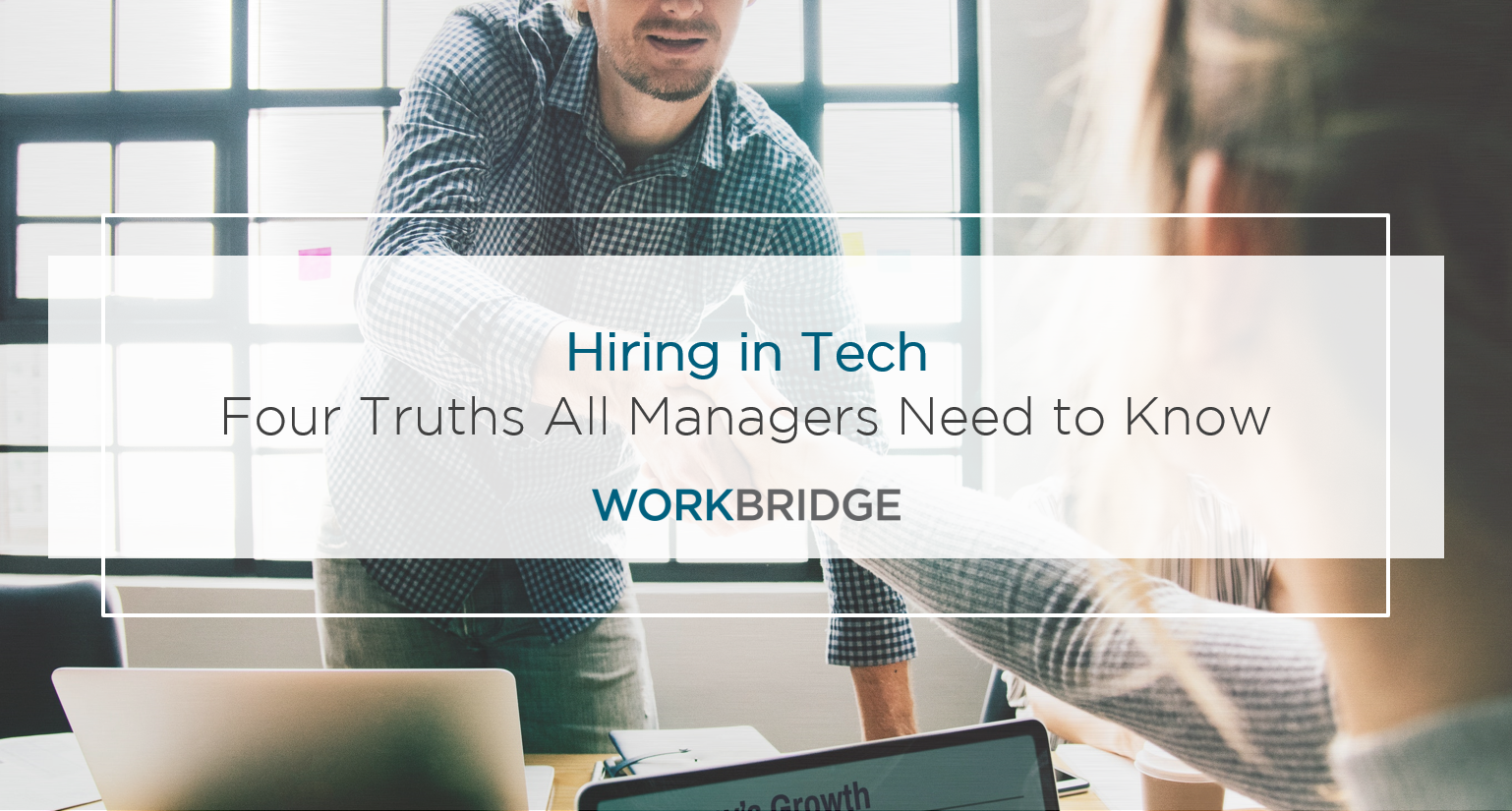 Hiring-in-tech, workbridge-associates,