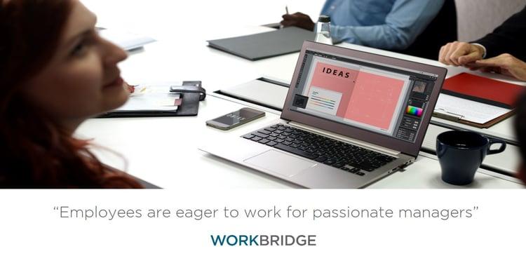 Work Bridge